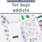 Bullet Journal June: Ideas and Inspiration 7