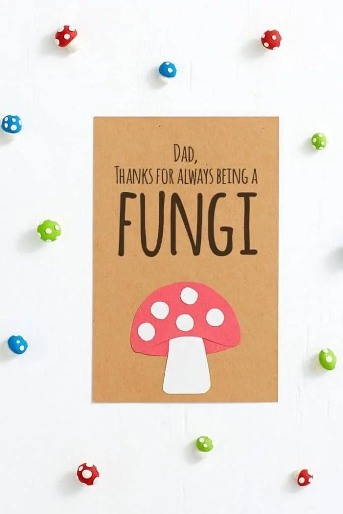 fungi-fathers-day-card