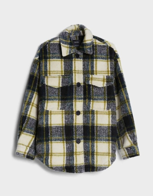 Flannel Jacket: How to wear it, why you need it + top 10 picks! 1
