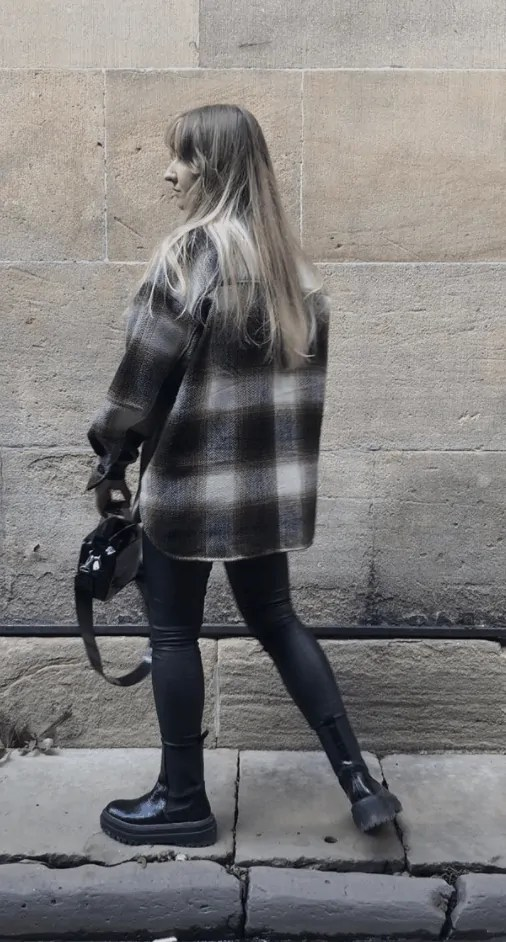 Flannel Jacket: How to wear it, why you need it + top 10 picks! 31
