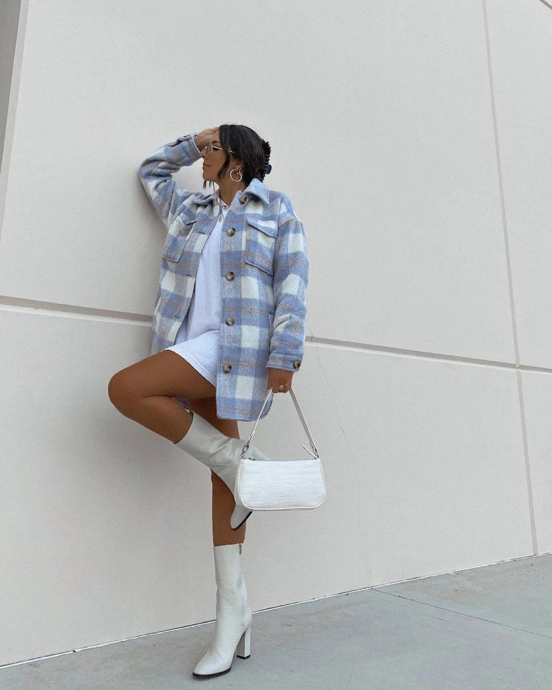 Flannel Jacket: How to wear it, why you need it + top 10 picks! 41