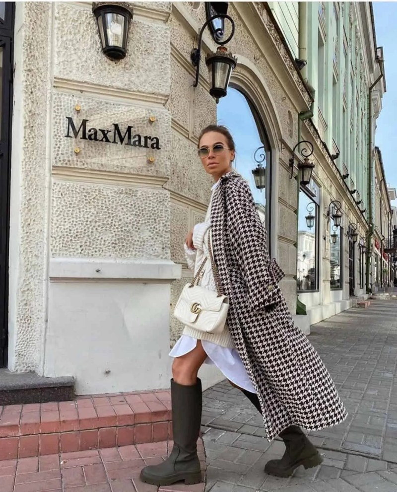 30+ Most Inspiring Fall Outfits for Women You Must See 9