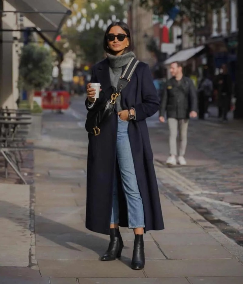 30+ Most Inspiring Fall Outfits for Women You Must See 95