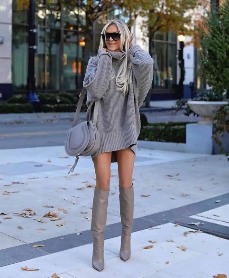 30+ Most Inspiring Fall Outfits for Women You Must See 27