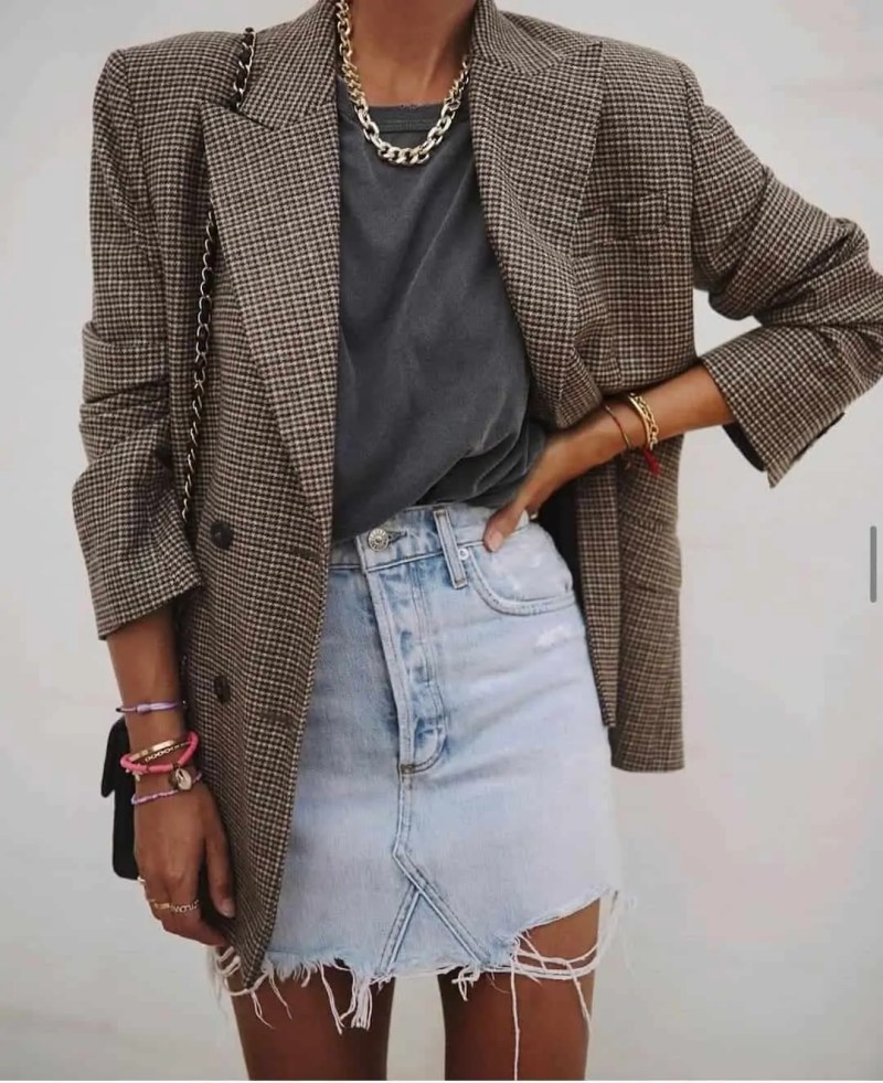 30+ Most Inspiring Fall Outfits for Women You Must See 21
