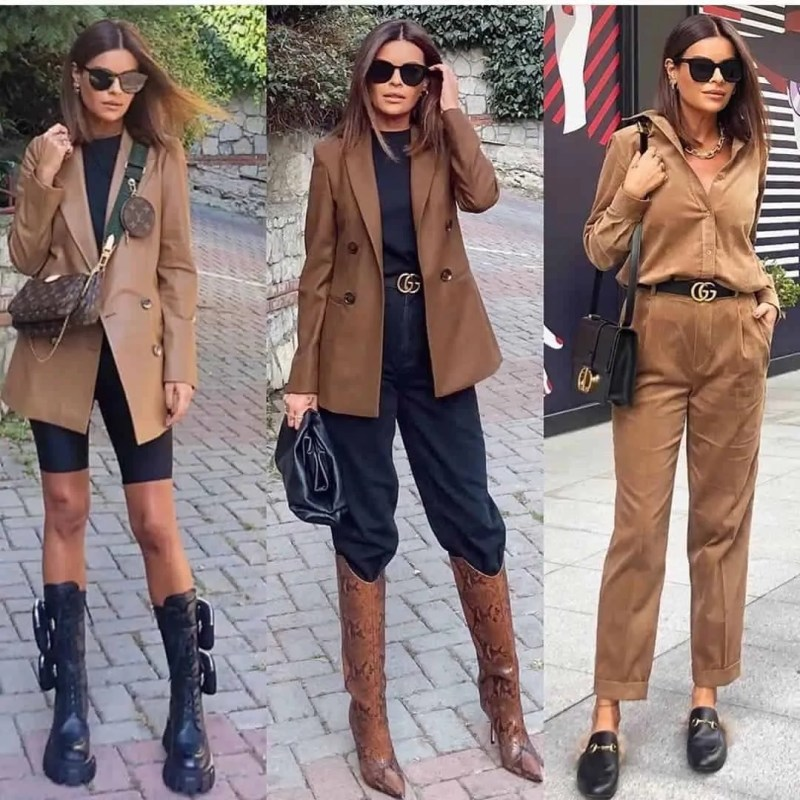 30+ Most Inspiring Fall Outfits for Women You Must See 49