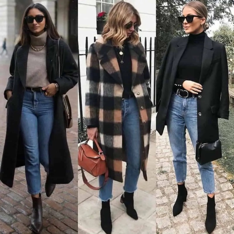 30+ Most Inspiring Fall Outfits for Women You Must See 43