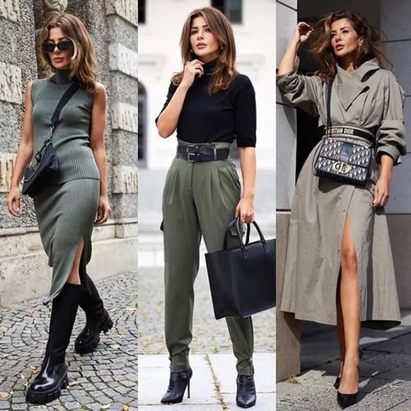 30+ Most Inspiring Fall Outfits for Women You Must See 35