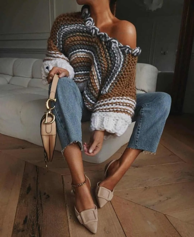 30+ Most Inspiring Fall Outfits for Women You Must See 39