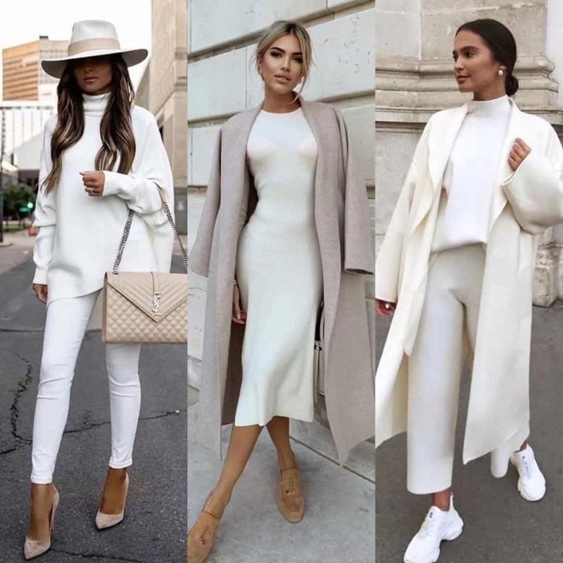 30+ Most Inspiring Fall Outfits for Women You Must See 29