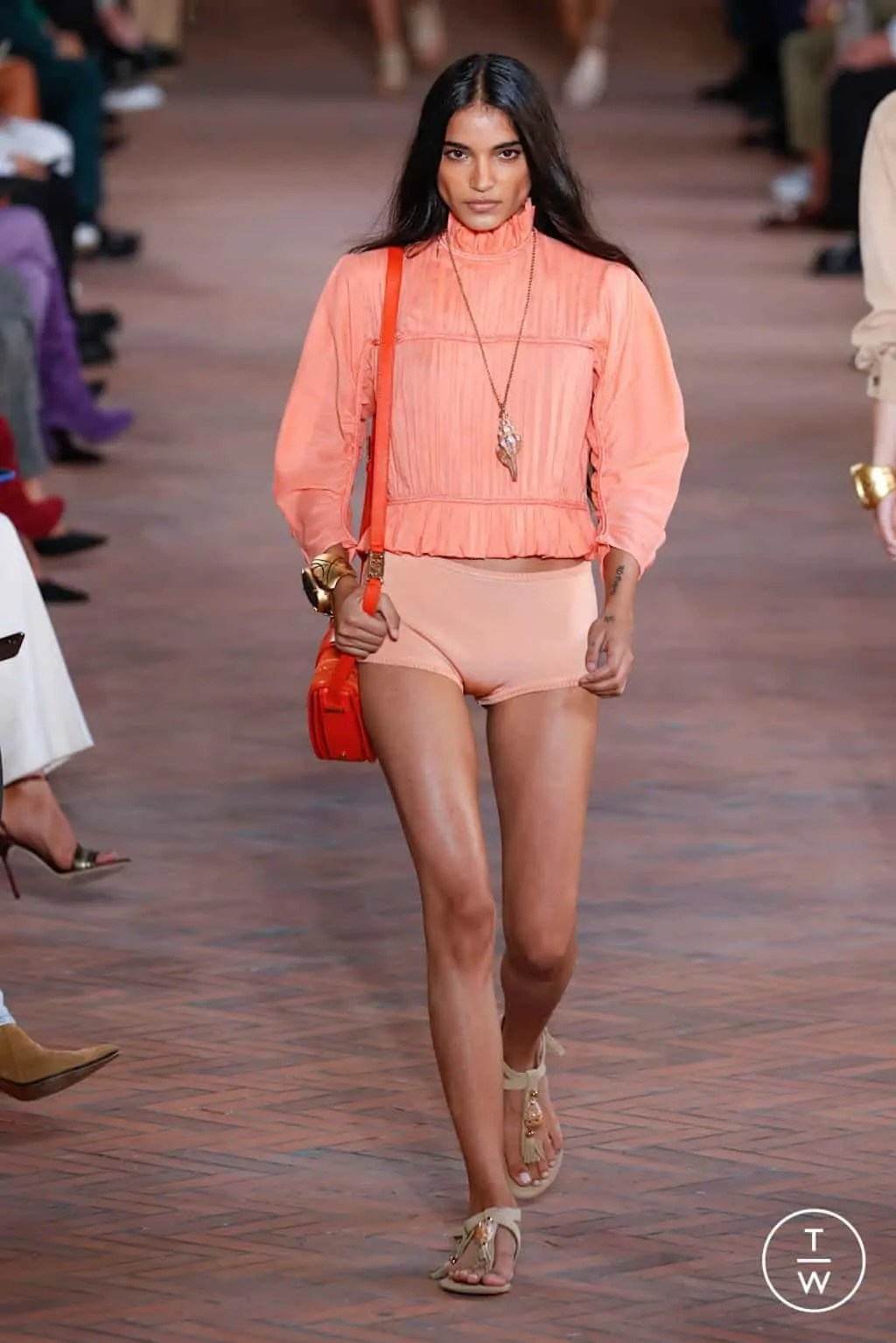 25 Biggest Spring / Summer 2021 Fashion Trends - Womenswear 167