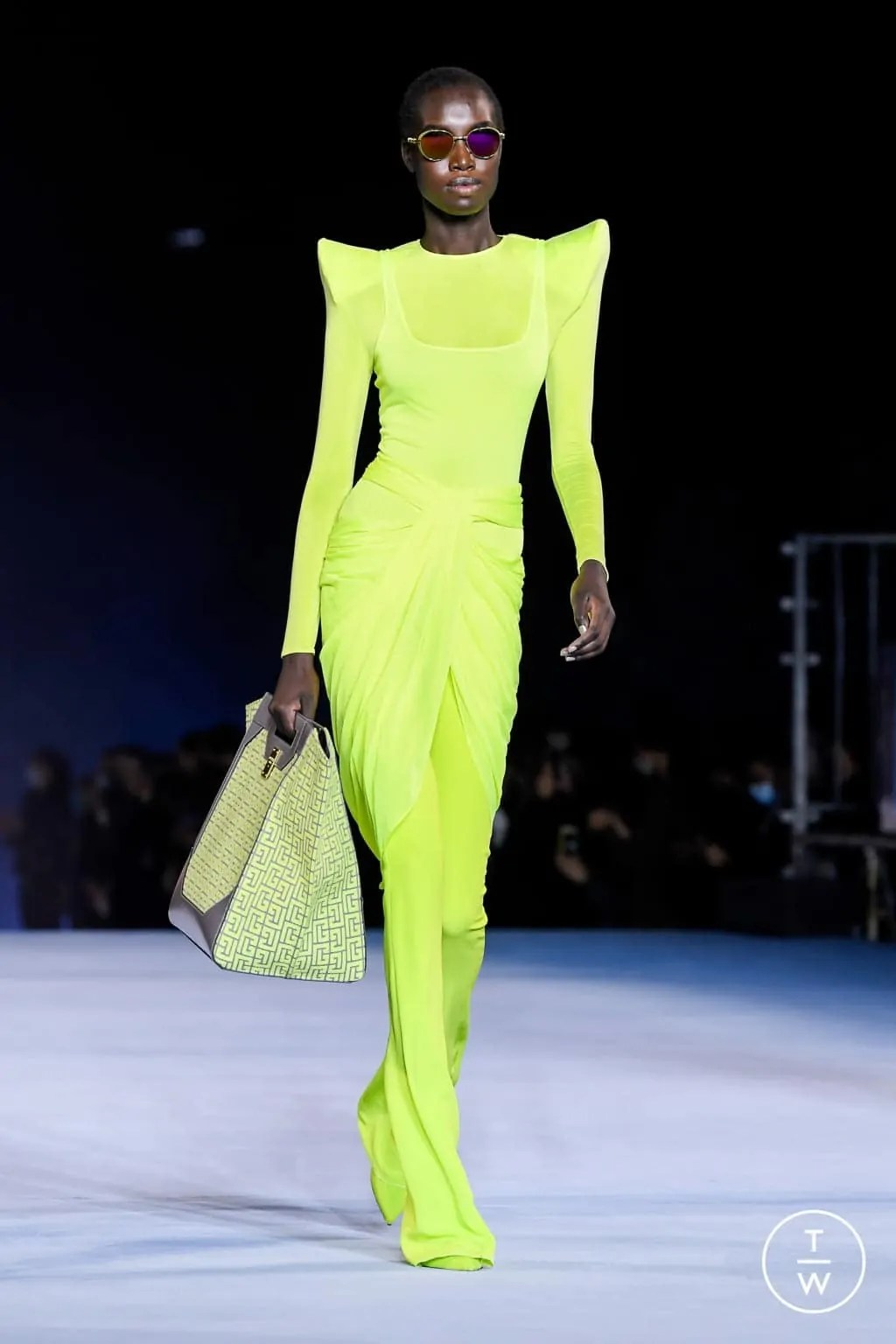 25 Biggest Spring / Summer 2021 Fashion Trends - Womenswear 225