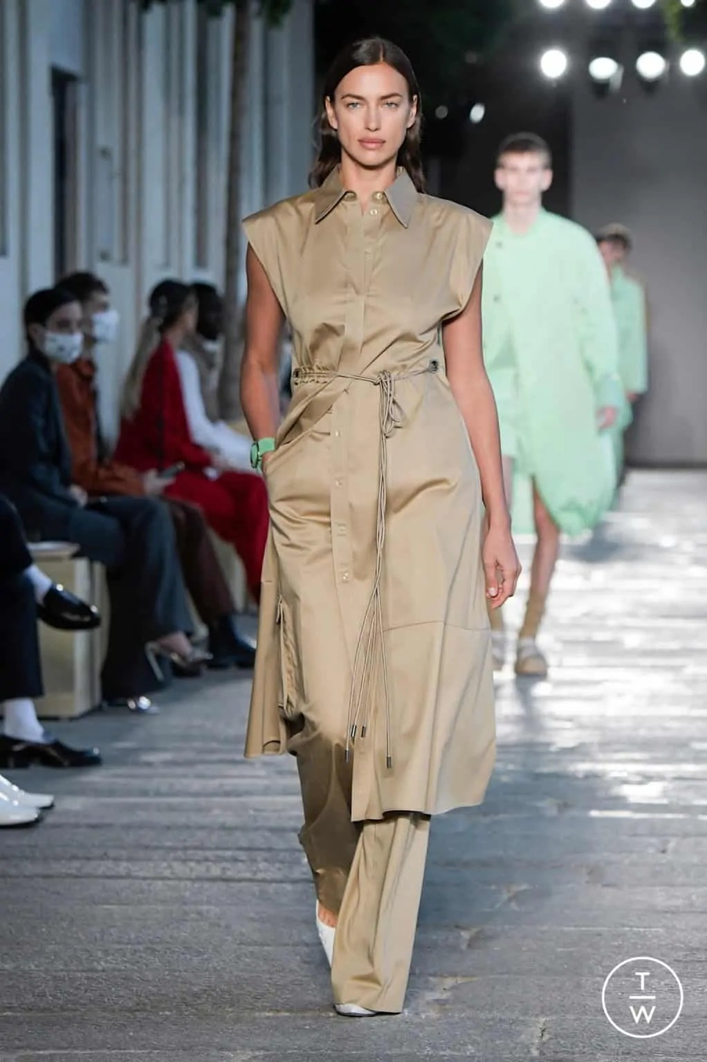 25 Biggest Spring / Summer 2021 Fashion Trends - Womenswear 207
