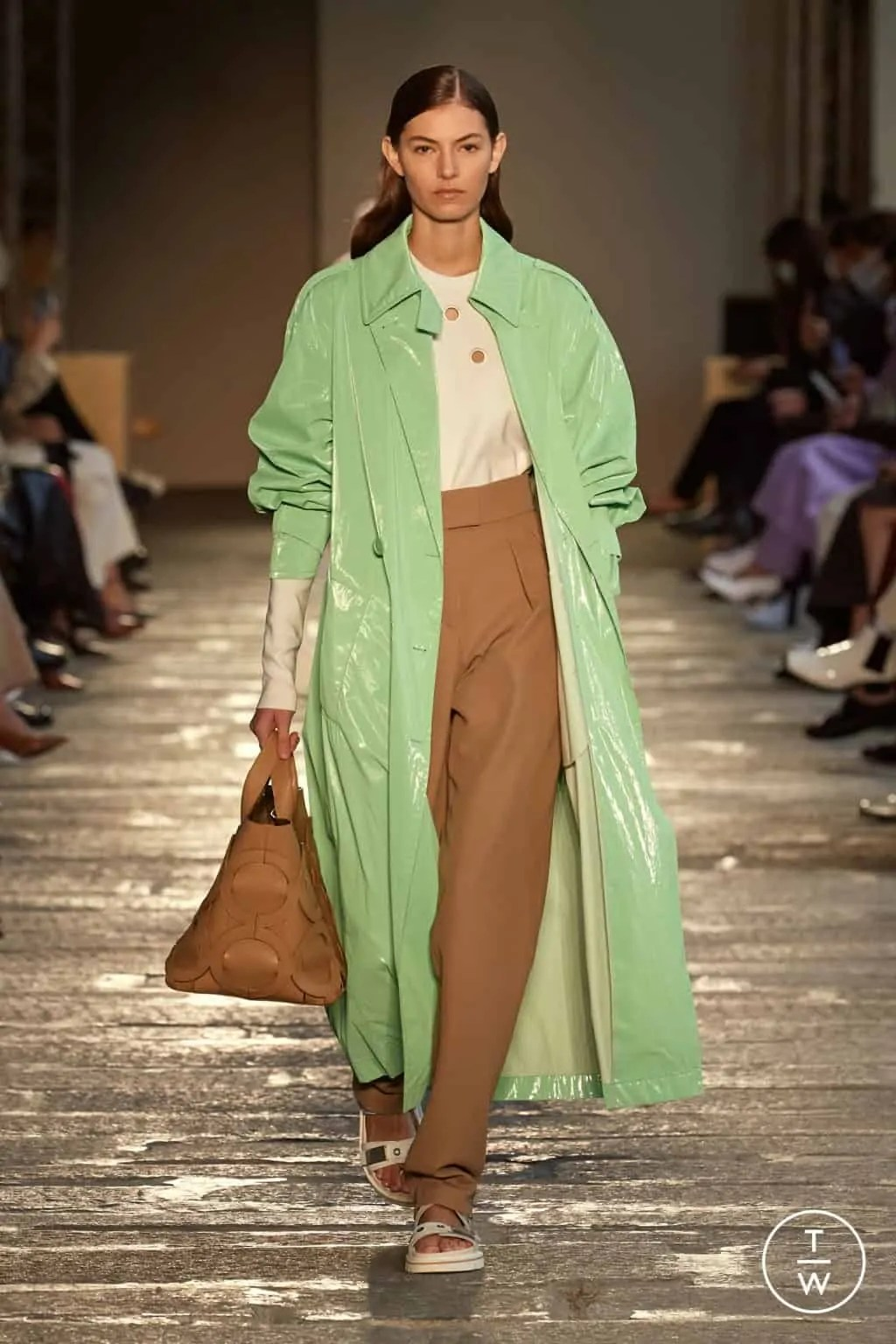 25 Biggest Spring / Summer 2021 Fashion Trends - Womenswear 227