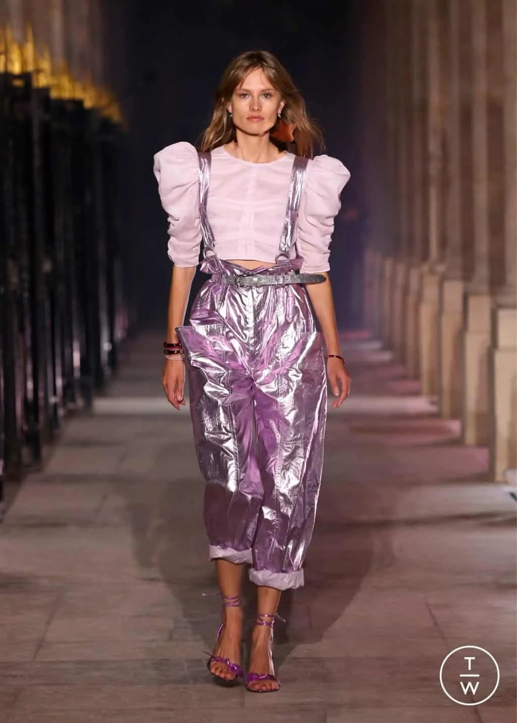 25 Biggest Spring / Summer 2021 Fashion Trends - Womenswear 121