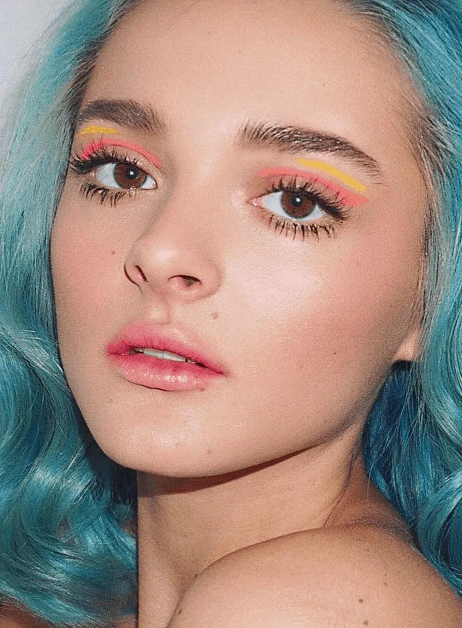 12 Eyeliner Make Up Looks to Steal 3
