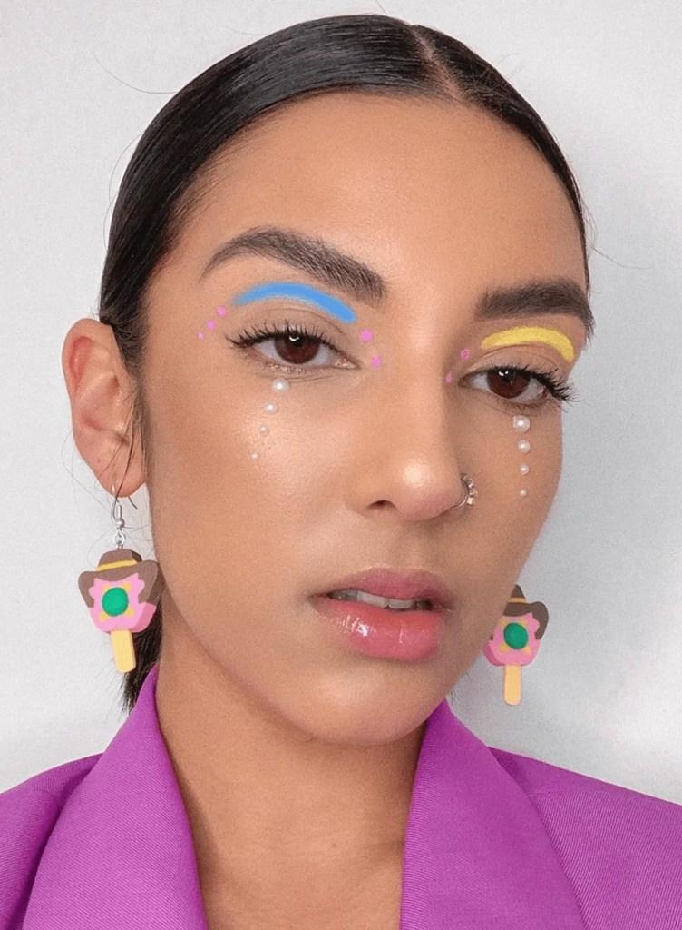 12 Eyeliner Make Up Looks to Steal 15