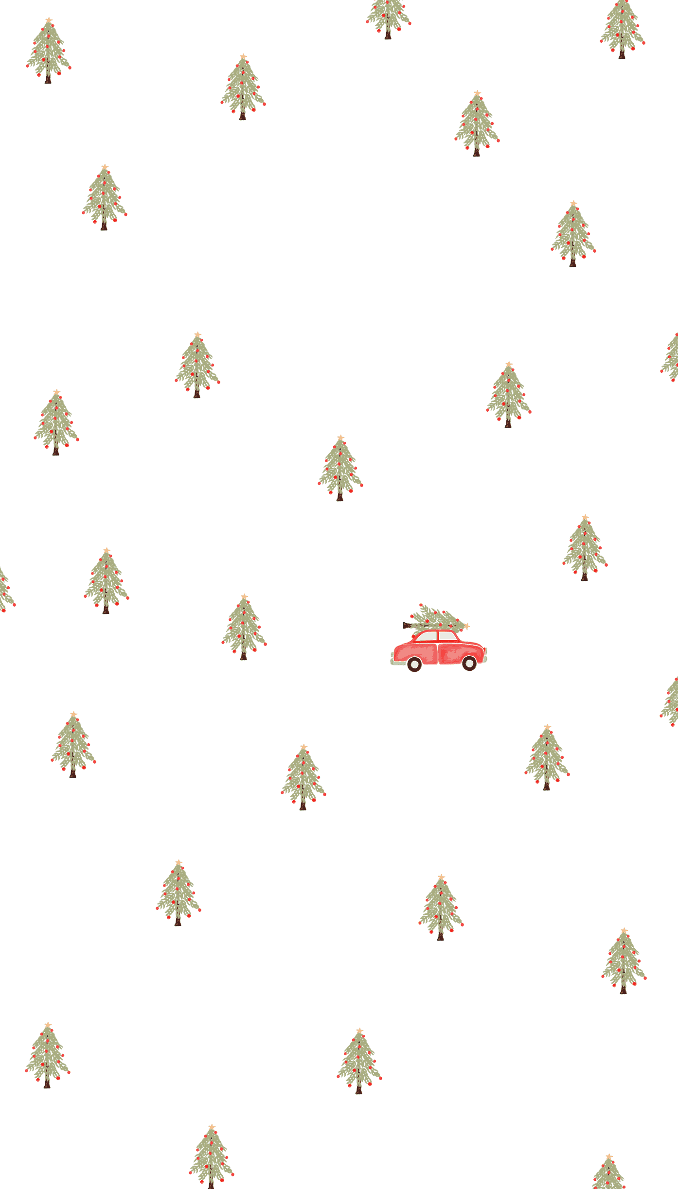 Little-Red-Car-with-Tree 5