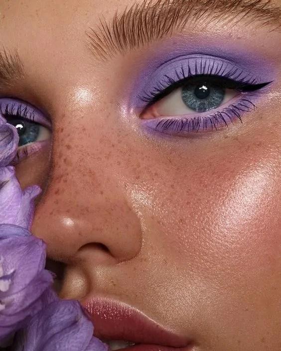 12 Eyeliner Make Up Looks to Steal 1