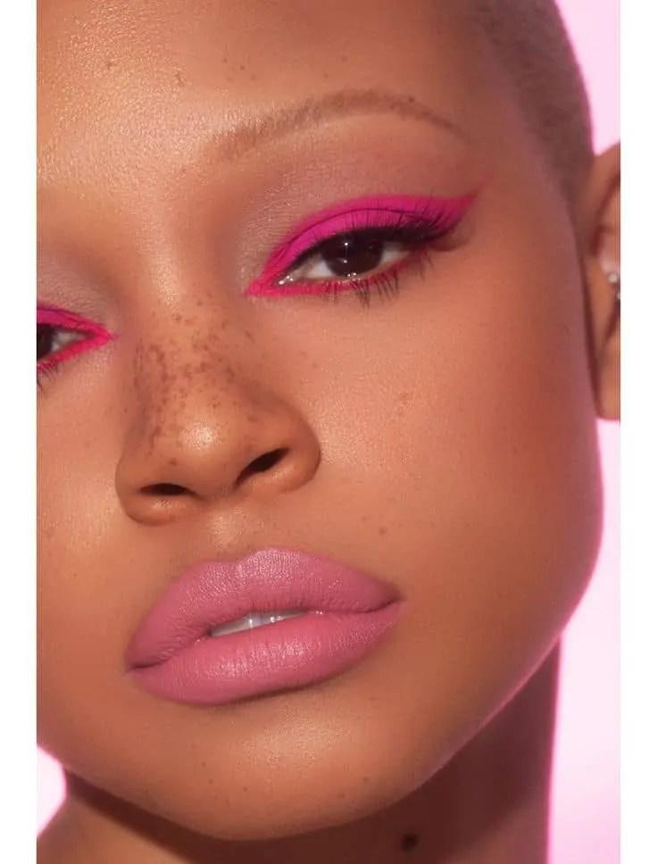 12 Eyeliner Make Up Looks to Steal 5