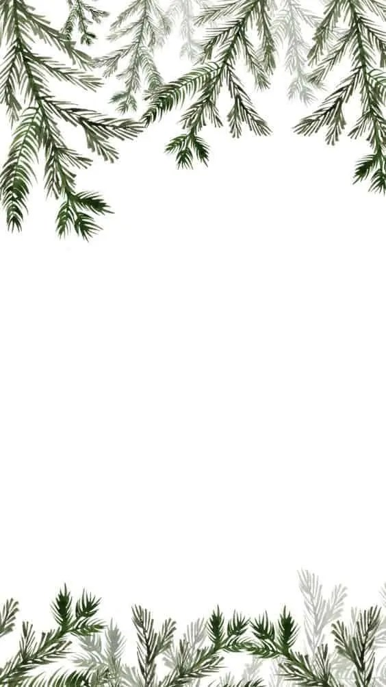 21+ Christmas iPhone Wallpapers you must SEE! 93