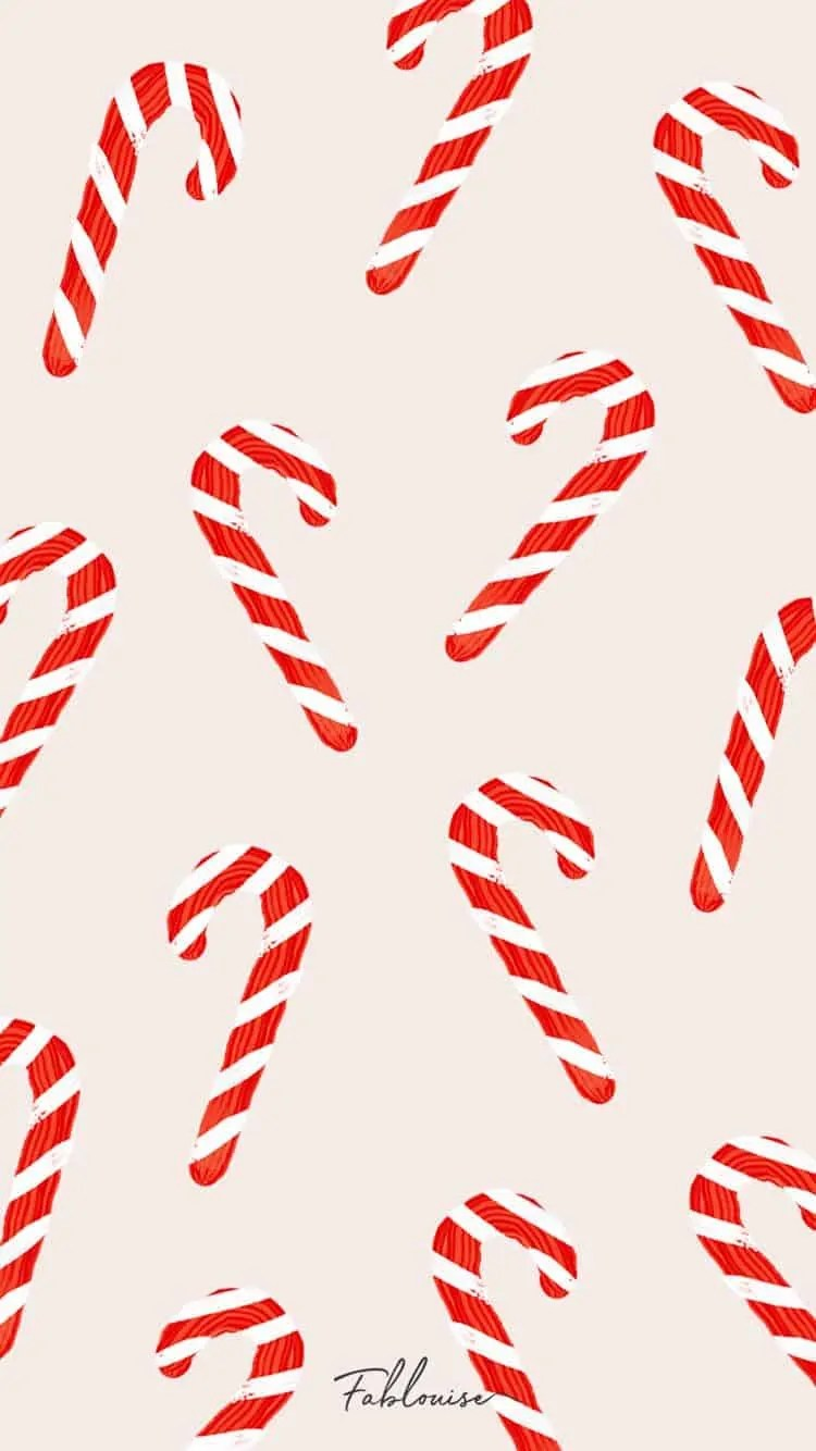 21+ Christmas iPhone Wallpapers you must SEE! 97