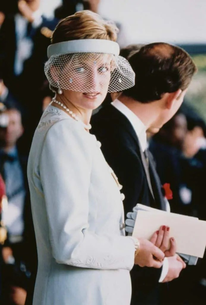 Princess Diana's Style: 150 Of The Most Iconic Princess Diana Fashion Moments 271