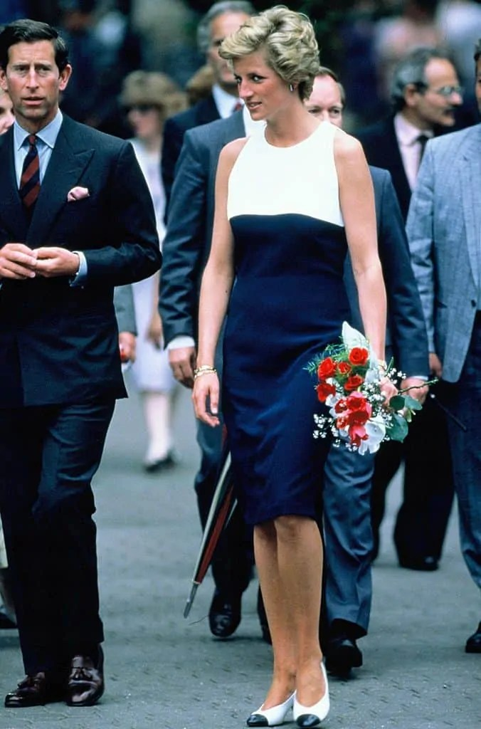 Princess Diana's Style: 150 Of The Most Iconic Princess Diana Fashion Moments 187