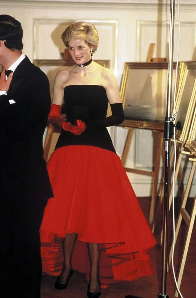 Princess Diana's Style: 150 Of The Most Iconic Princess Diana Fashion Moments 197