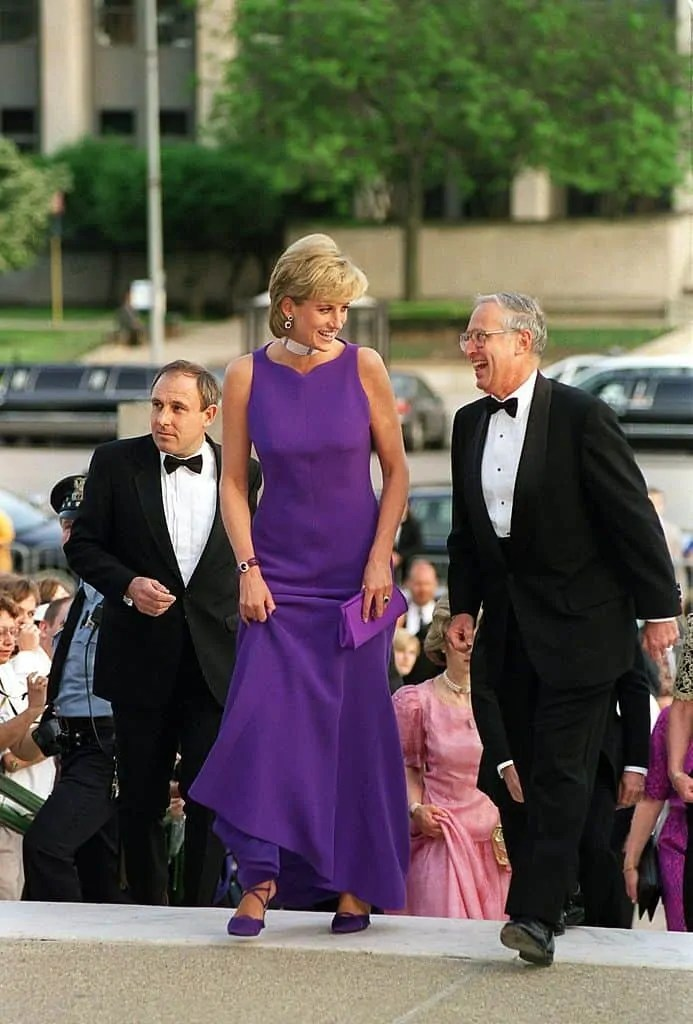 Princess Diana's Style: 150 Of The Most Iconic Princess Diana Fashion Moments 47