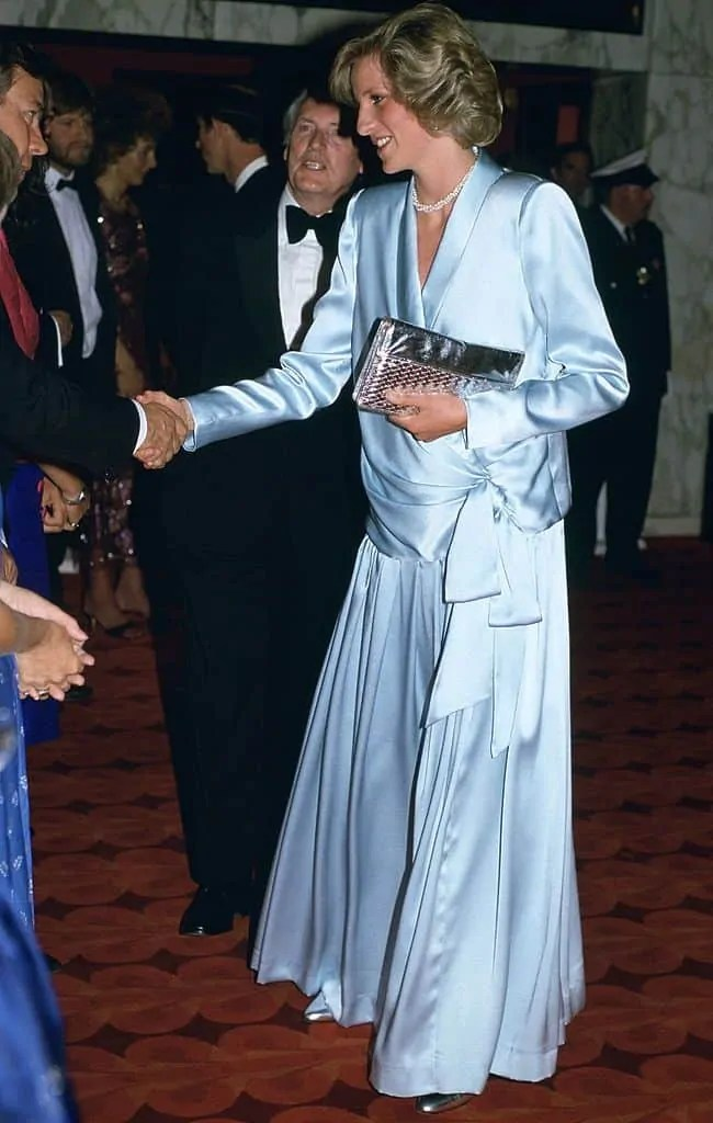 Princess Diana's Style: 150 Of The Most Iconic Princess Diana Fashion Moments 57