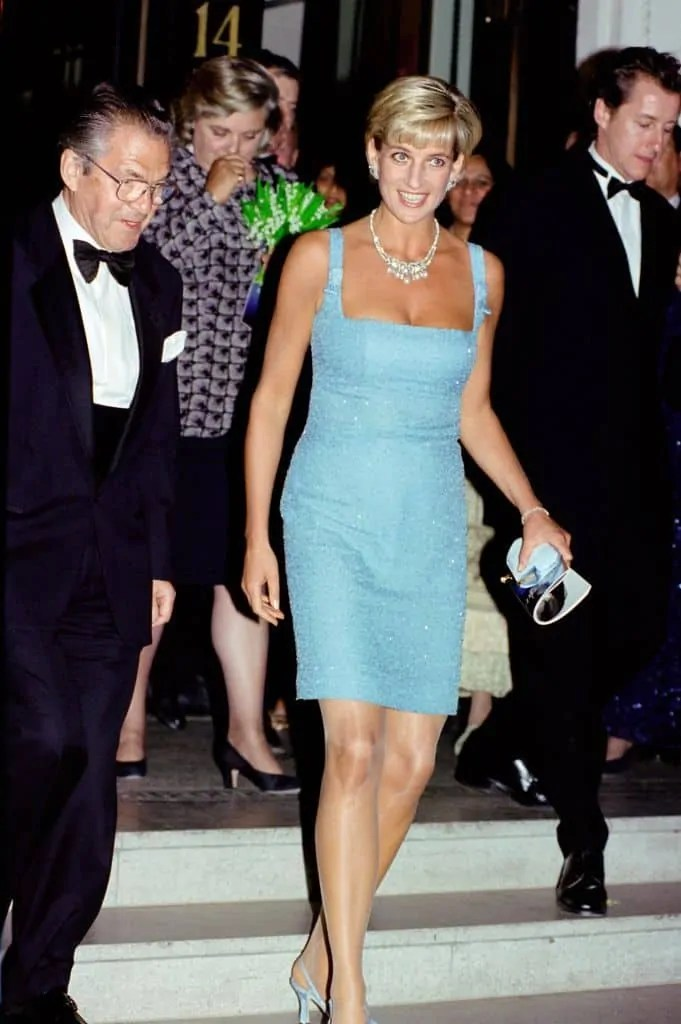 Princess Diana's Style: 150 Of The Most Iconic Princess Diana Fashion Moments 163