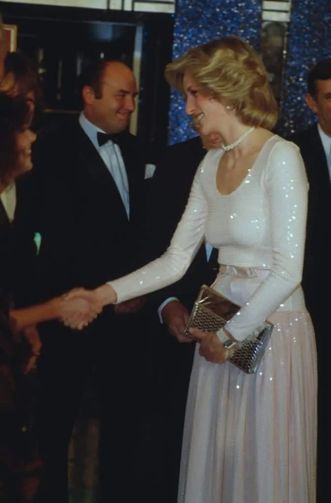Princess Diana's Style: 150 Of The Most Iconic Princess Diana Fashion Moments 233