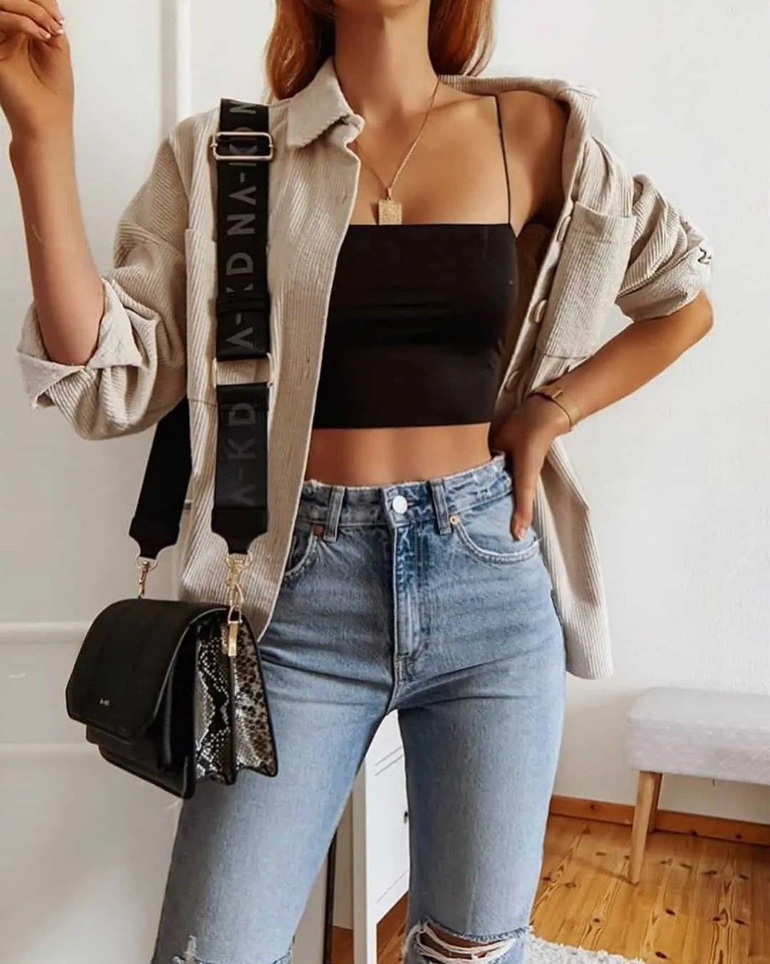 100+ fashion inspo outfits that you have to see no matter what your style is 11