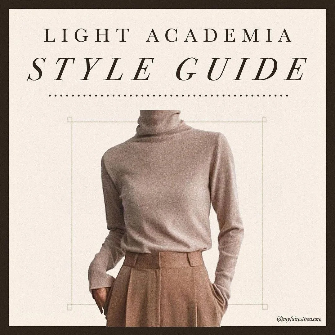 Dark Academia: style, books, and the rest of must-know things! 59