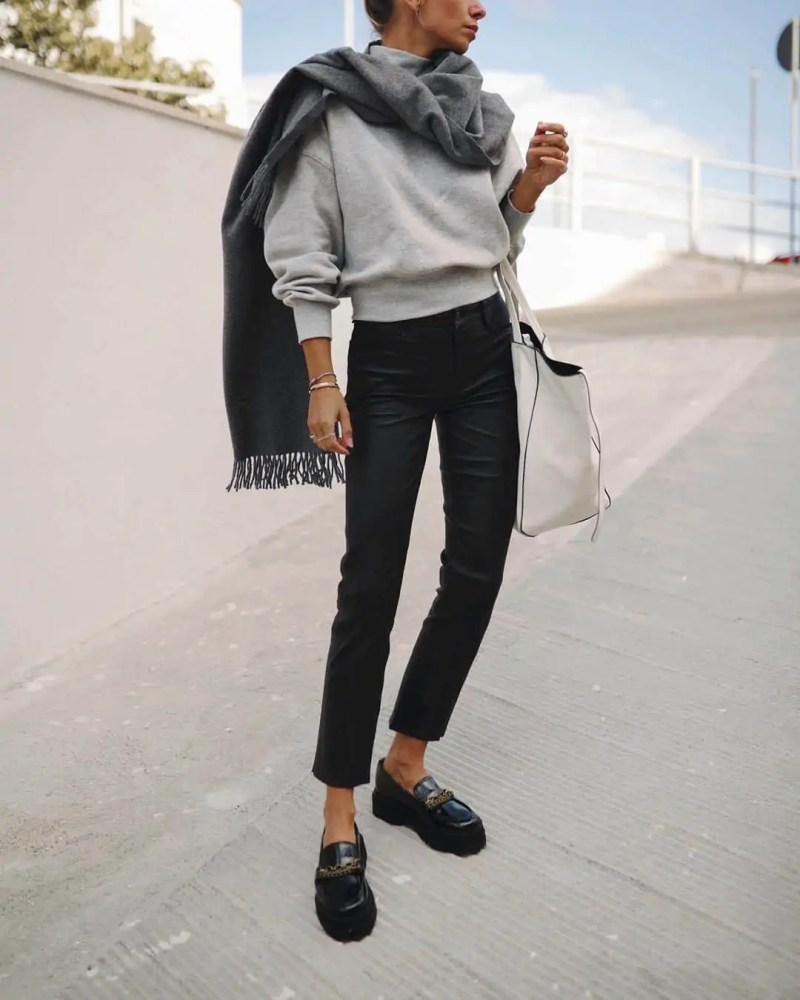 Minimal Outfit Ideas that you must see! 69