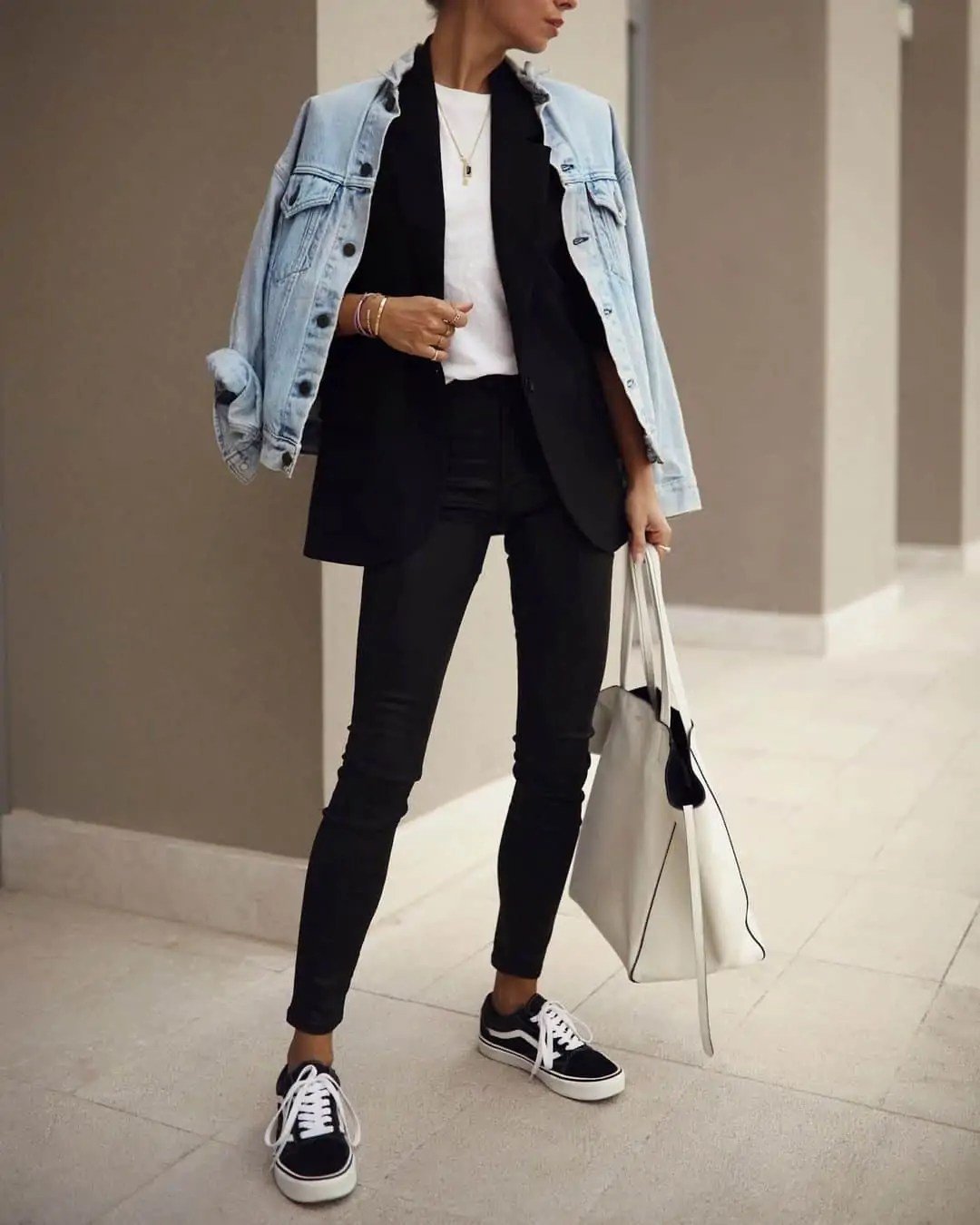 Minimal Outfit Ideas that you must see! 93