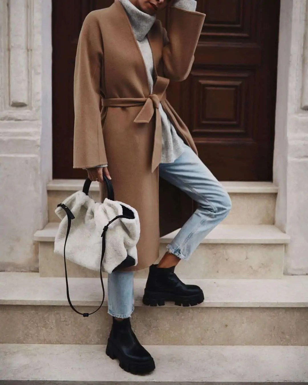 Minimal Outfit Ideas that you must see! 35
