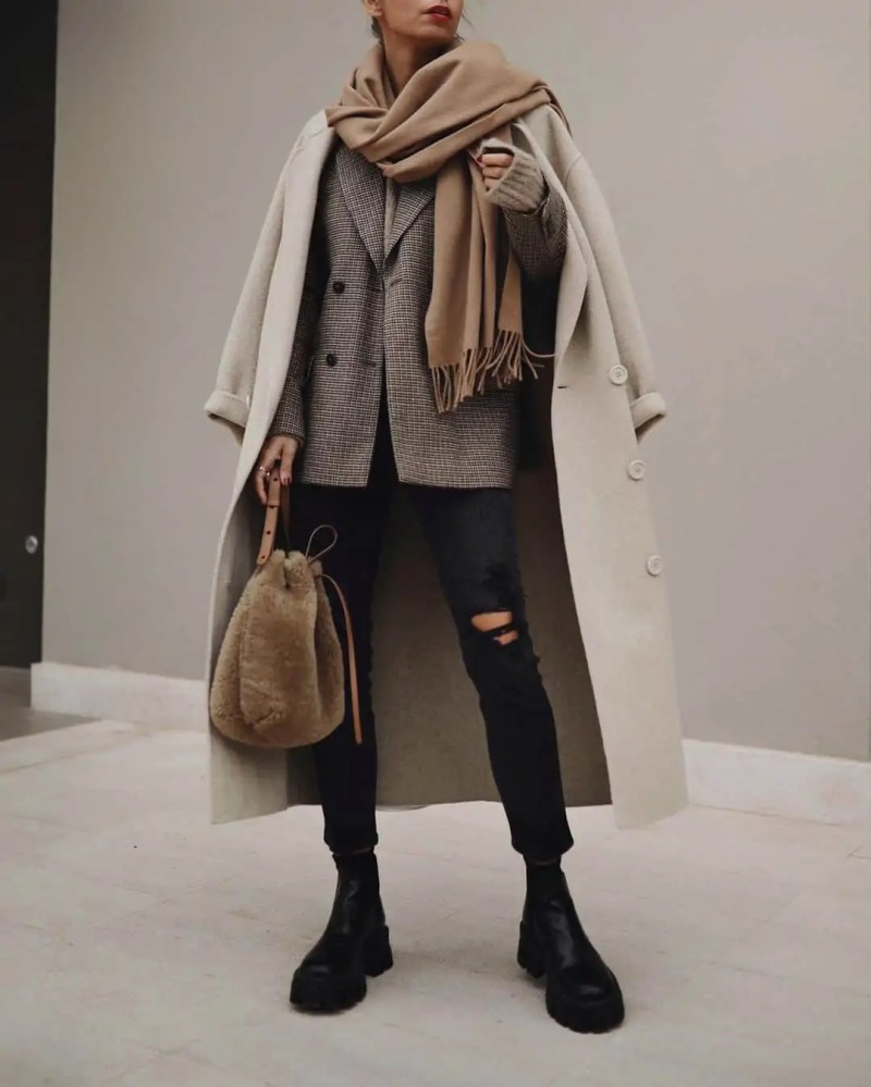Minimal Outfit Ideas that you must see! 9