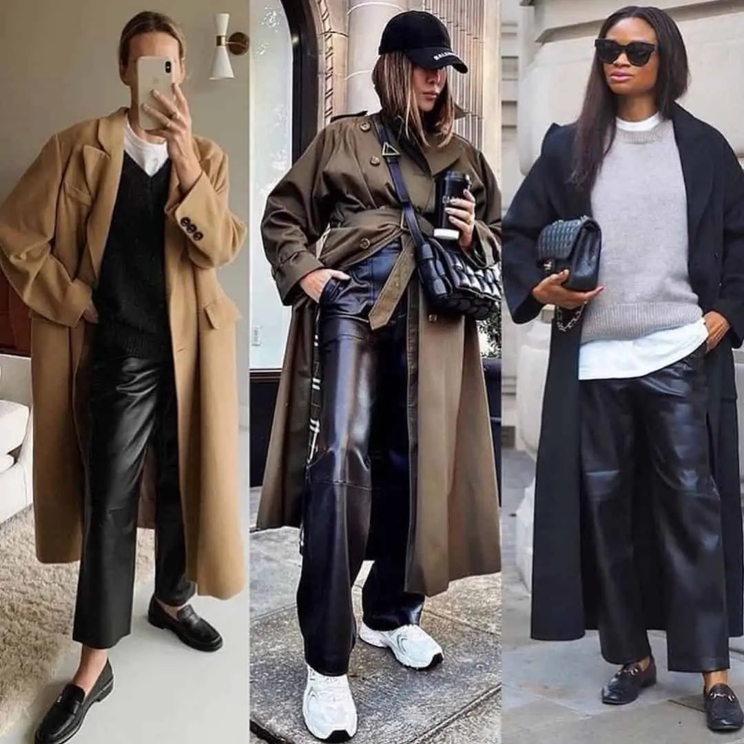All black outfit ideas that you have to see - ultimate inspo guide 331