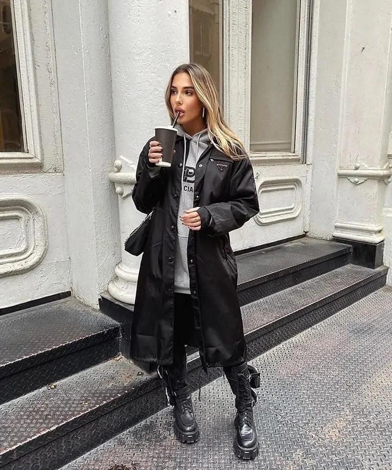 All black outfit ideas that you have to see - ultimate inspo guide 325