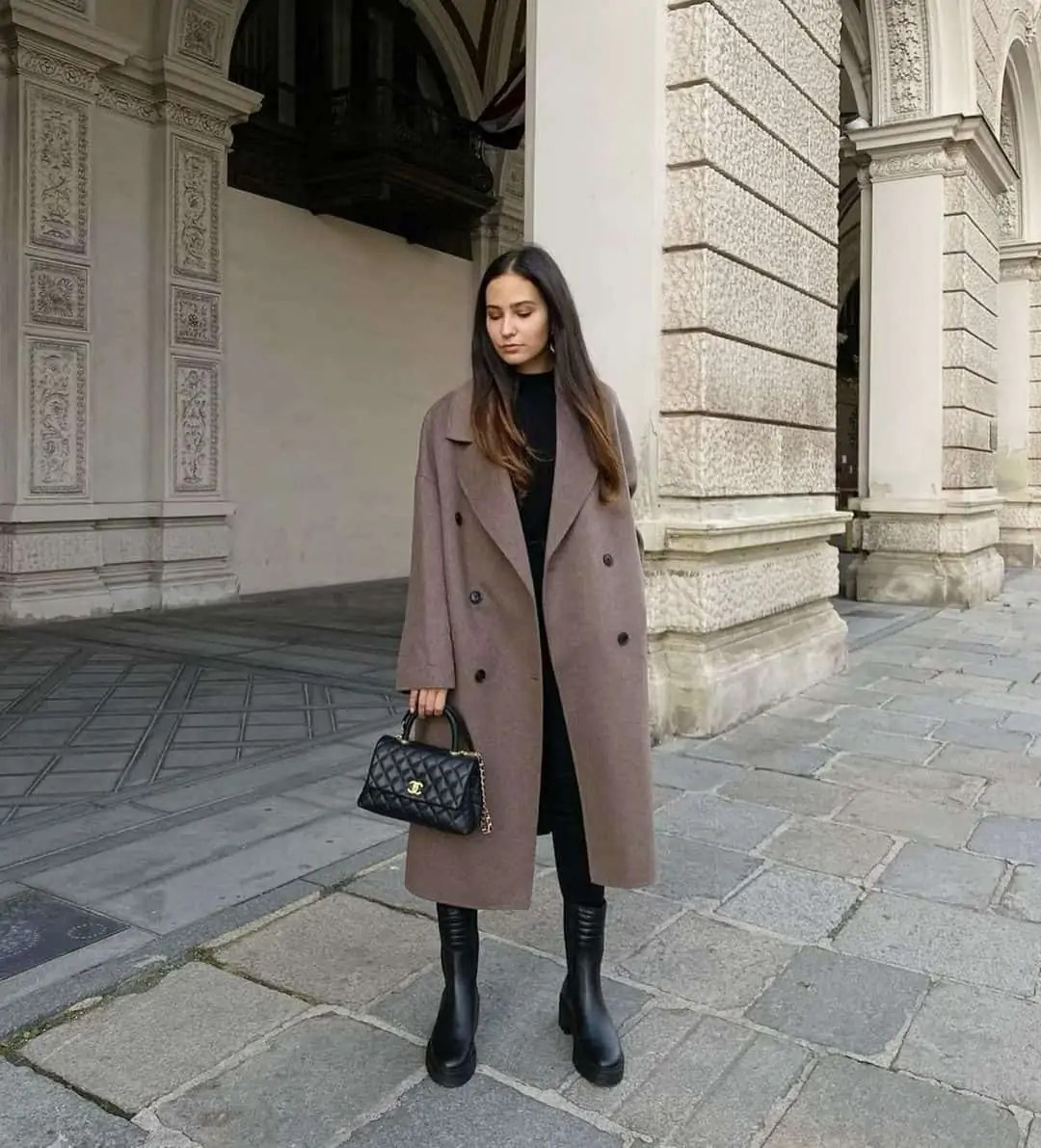 All black outfit ideas that you have to see - ultimate inspo guide 323