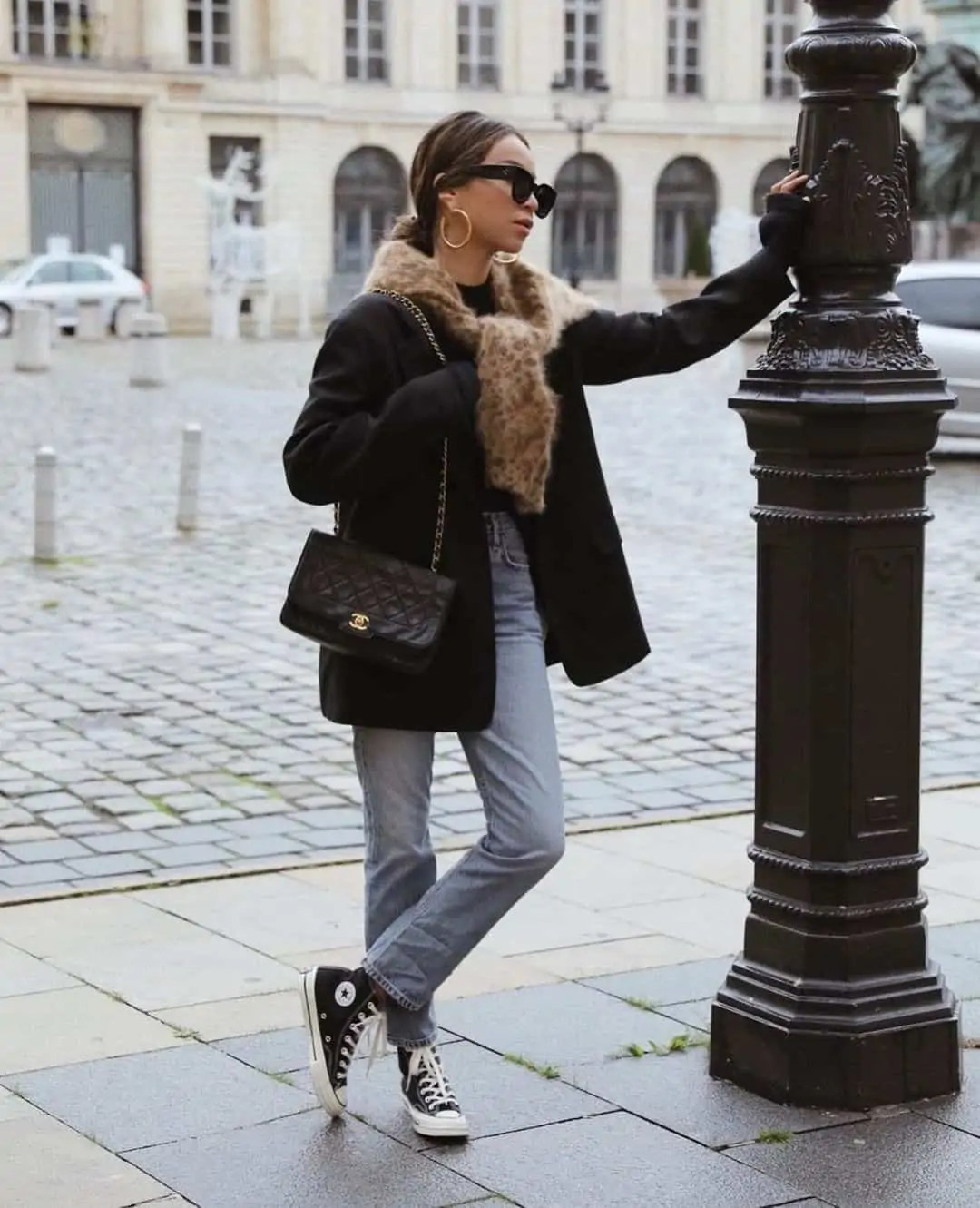 All black outfit ideas that you have to see - ultimate inspo guide 311