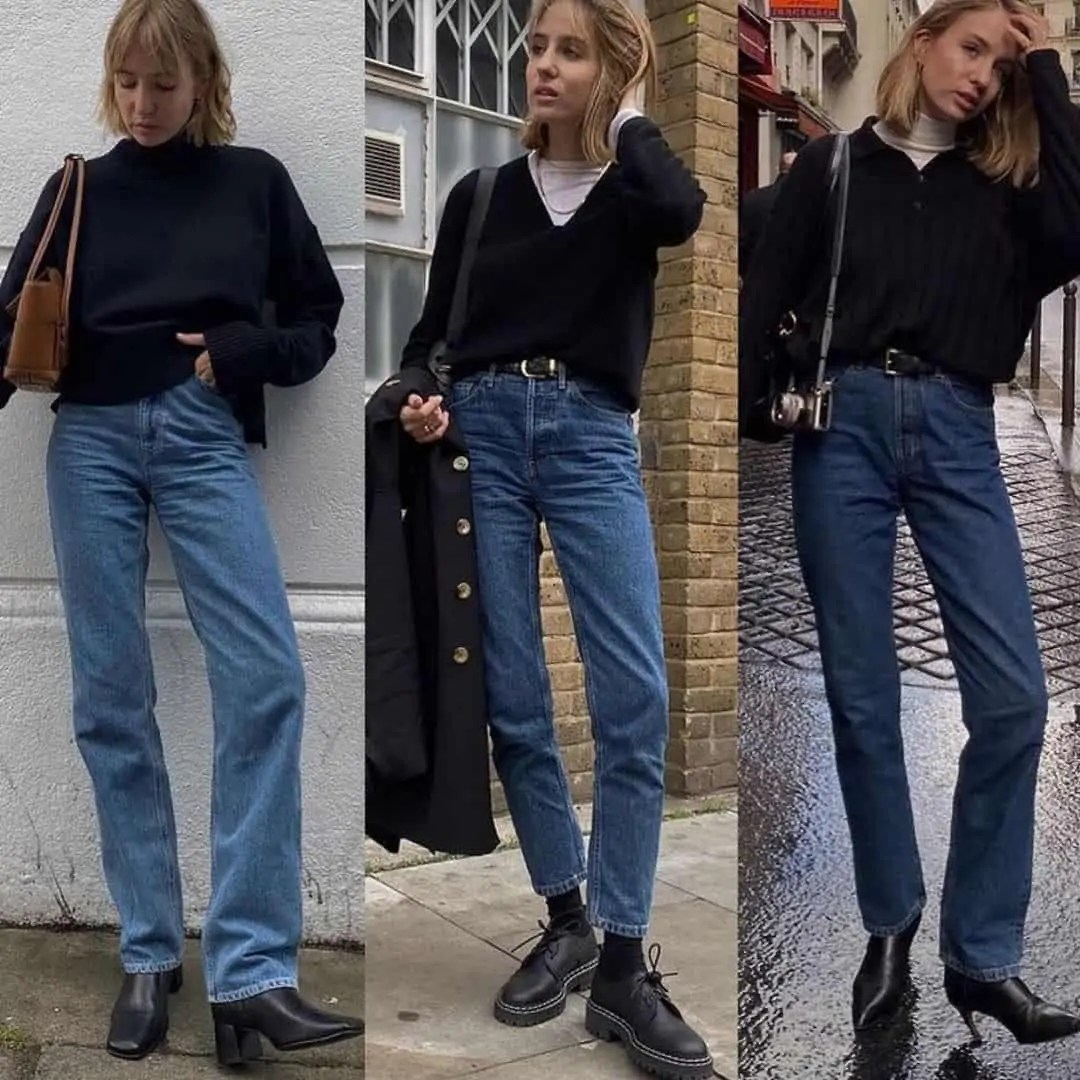 All black outfit ideas that you have to see - ultimate inspo guide 289