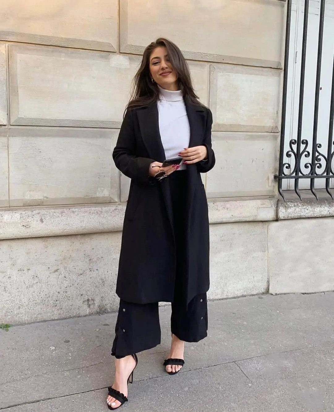 All black outfit ideas that you have to see - ultimate inspo guide 285