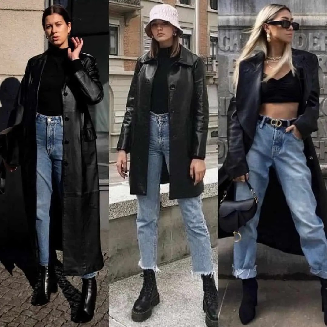 All black outfit ideas that you have to see - ultimate inspo guide 281