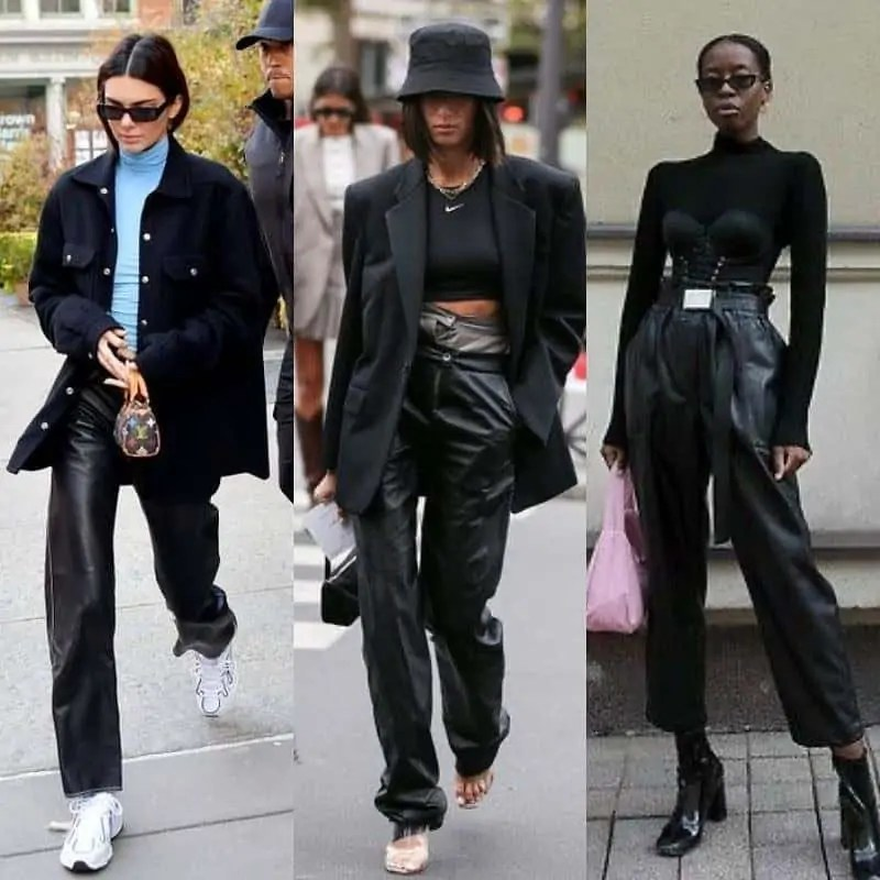 All black outfit ideas that you have to see - ultimate inspo guide 275