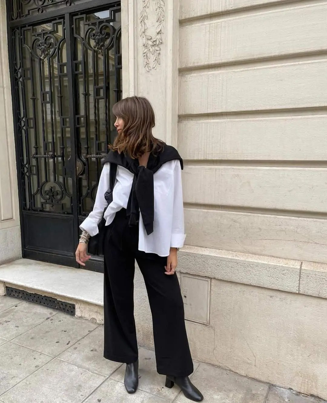 All black outfit ideas that you have to see - ultimate inspo guide 273