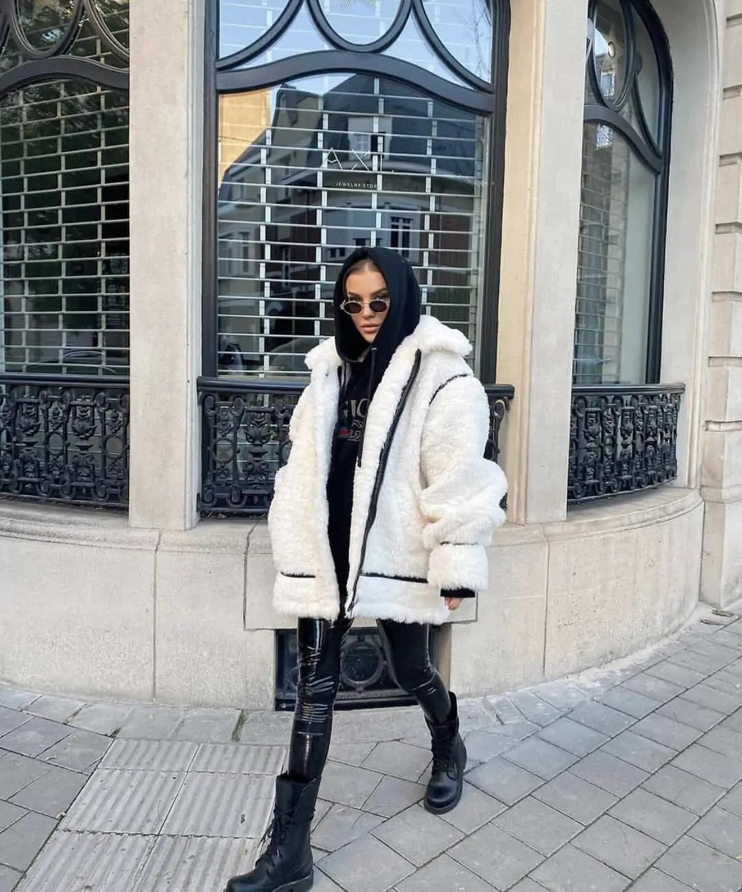 All black outfit ideas that you have to see - ultimate inspo guide 263