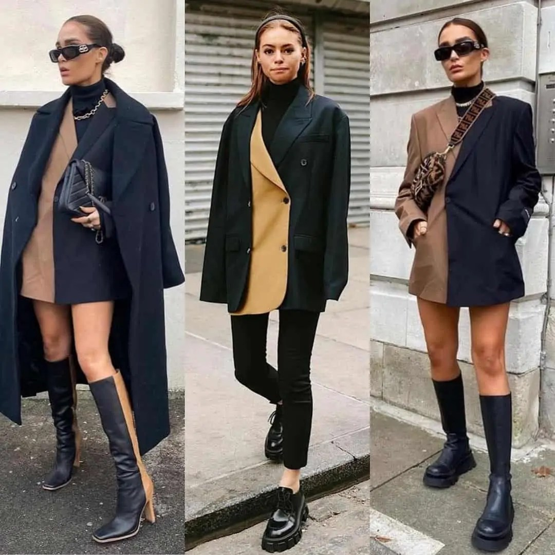 All black outfit ideas that you have to see - ultimate inspo guide 223